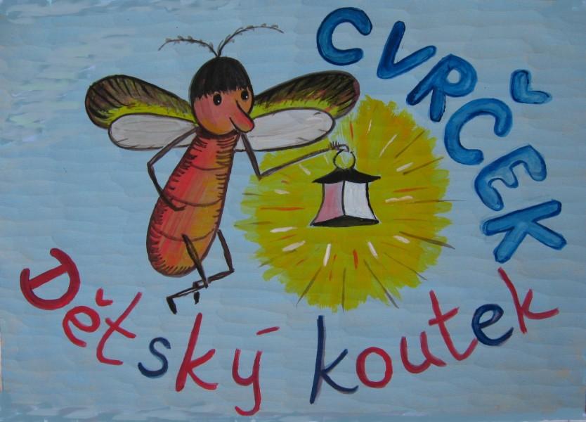 Dětské centrum CVRČEK